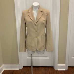 Express women's professional blazer